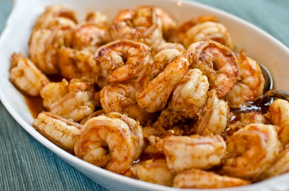 Ginger-Garlic-Chili-Shrimp-complete