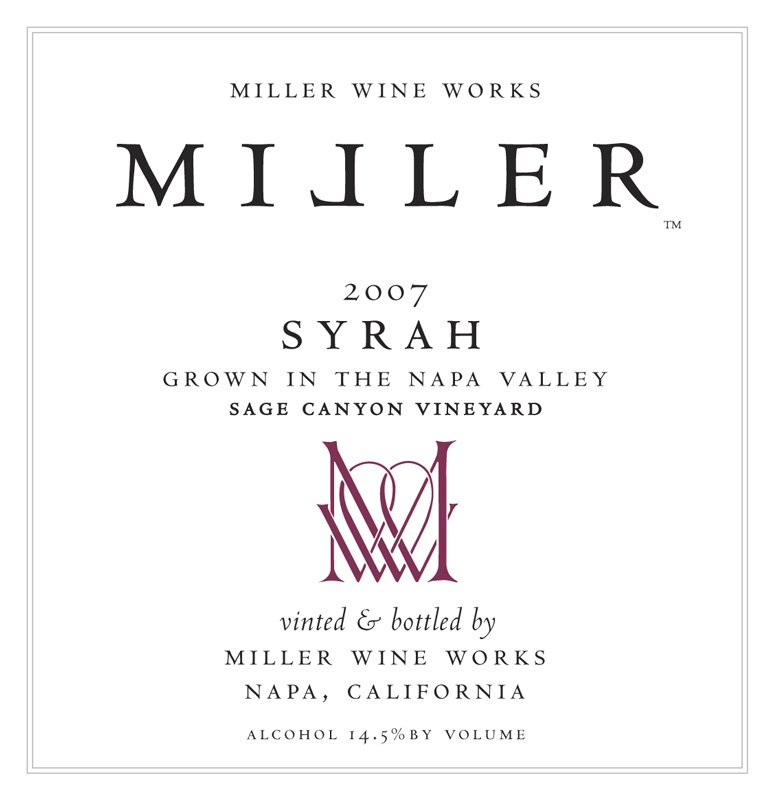 miller-wine-works-sage-canyon-napa-syrah-2007