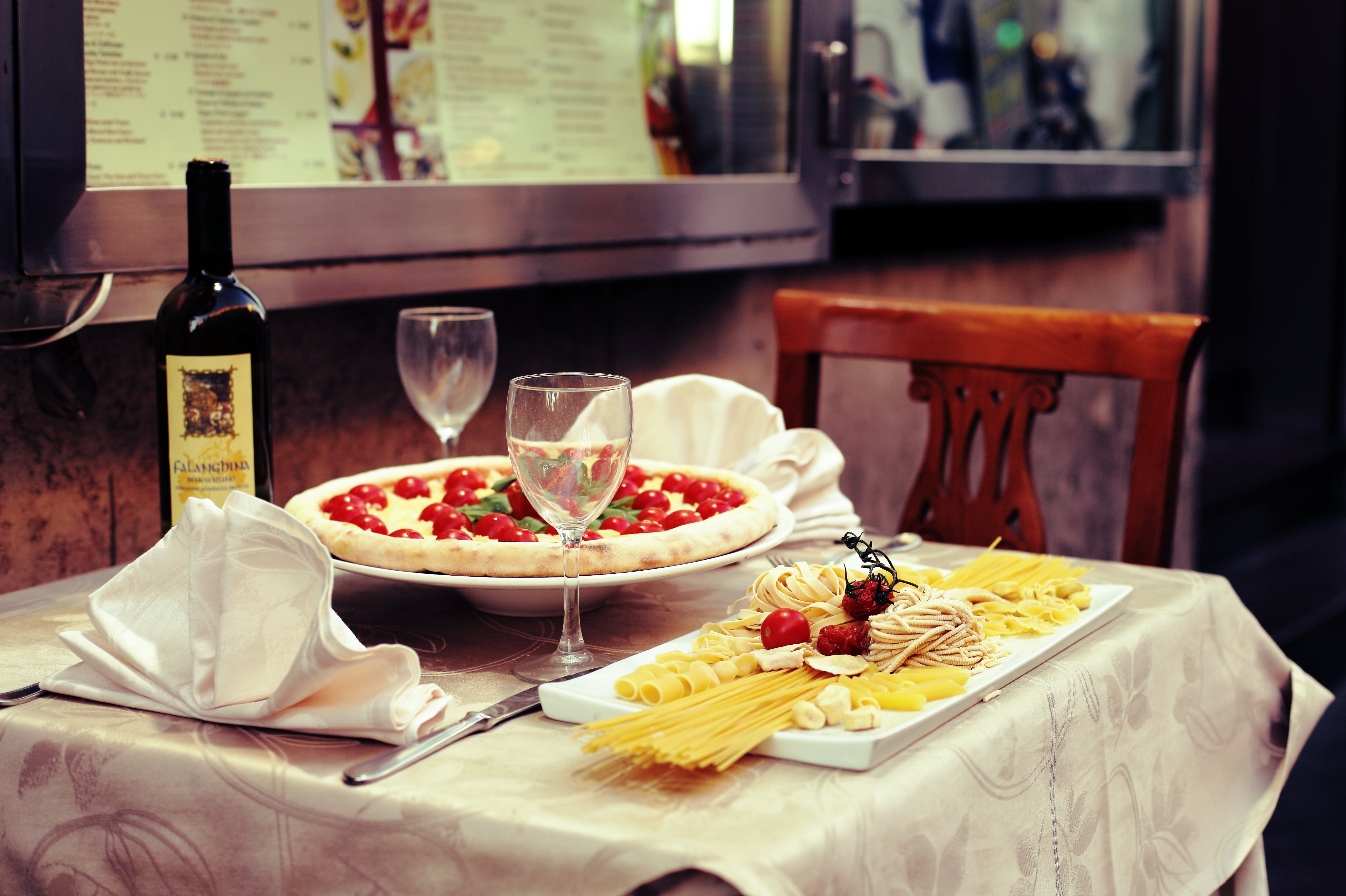 The Best Wines to Serve with Italian Food | Wine Blog from ...