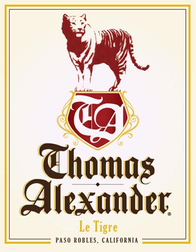 thomas alexander le tigre