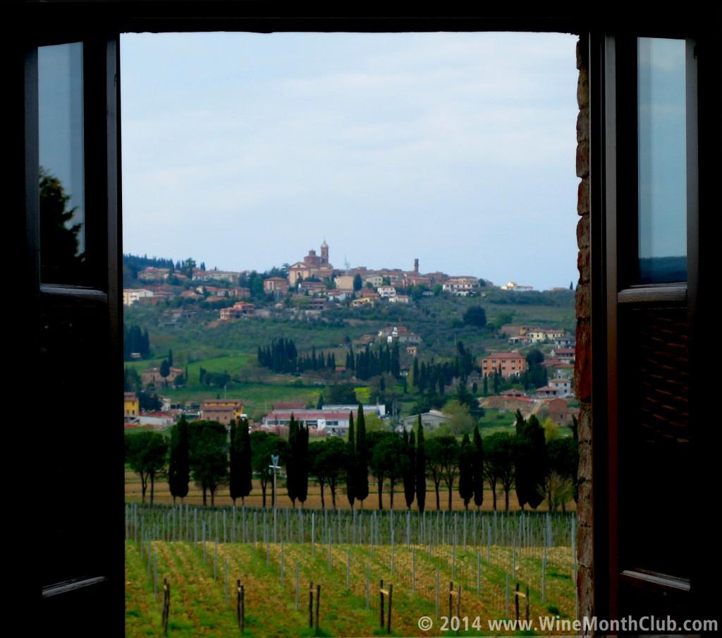 Tuscany - Sinalunga