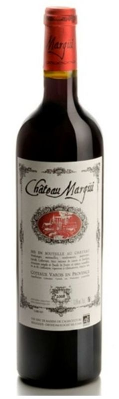 chateau margui rouge