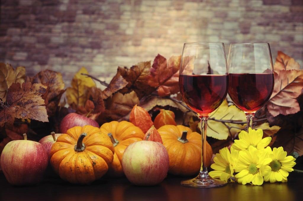 Fall Wine