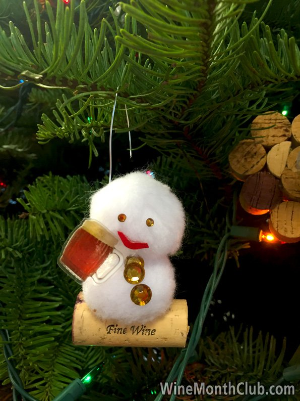 Wine-Cork-Cotton-Snowman