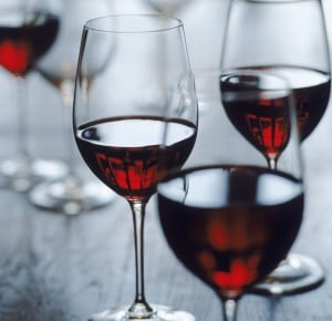 """Announcing Our """"Bold Reds"""" Wine Sale"""