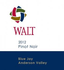 Walt-Blue-Jay-Anderson-Valley-Pinot-Noir-2012