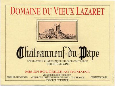Domaine-du-Vieux-Lazaret-Chateauneuf-du-Pape-Rouge