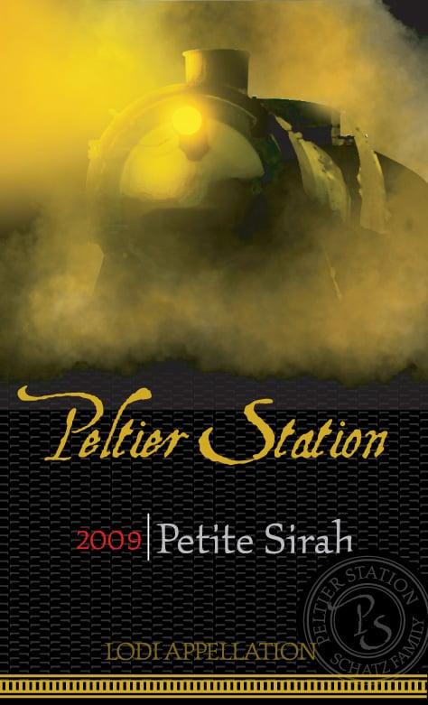 Peltier-Station-Lodi-Petite-Sirah-2009