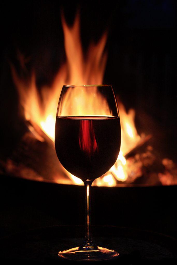 fire-wine