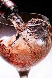"""Rosé is once again the summer's """"hottest"""" wine"""