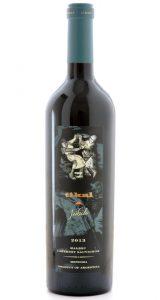 Tikal Jubilo Nv Bottle