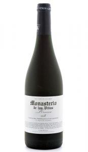 Monasterioreserva Bottle