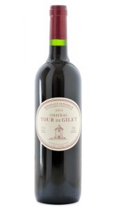 Tour De Gilet Bottle