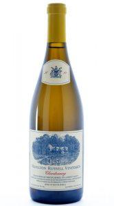 Hamilton Russell Vineyards Chardonnay Bottle