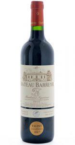Barreyre E Bottle