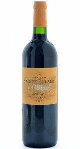 Plaisir Bottle