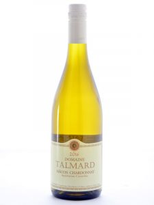 Domaine Talmard Macon Chardonnay 2016