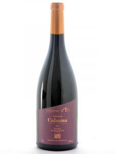 Laderas De Cabama Rioja 2013