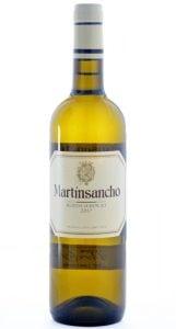 Bodegas Angel Rodriguez Martinsancho Rueda Verdejo Nv Bottle