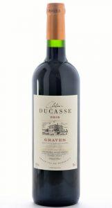 Chateau Beauregard Ducasse Graves Rouge Nv Bottle