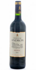 Andron Bottle