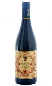 Cabasse Cdr Marguerite Bottle
