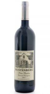 Rustenberg Peter Barlow Bottle