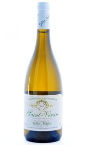Saint Veran Noblet Bottle