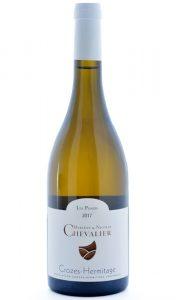 Domaine Chevalier Les Pends Crozes Hermitage Blanc 2017 Bottle
