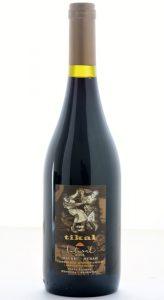 Tikal Mendoza Natural Malbec Syrah 2015 Bottle
