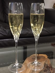 Champagne: The Perfect Wine Any Time