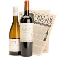 The Premier Series Wine Club